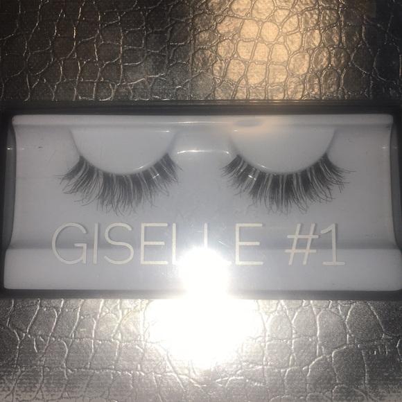 edf7a774b3c Huda Beauty Makeup   Giselle Lashes   Poshmark
